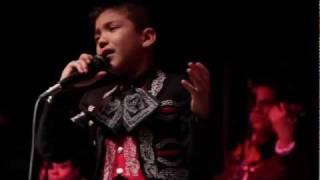 Video Los Laureles de Sebastien De La Cruz