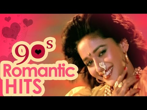 Download 90's Romantic Songs {HD} | Bollywood Superhit Love Songs VIDEO JUKEBOX | Best Hindi Songs [HD] HD Mp4 3GP Video and MP3