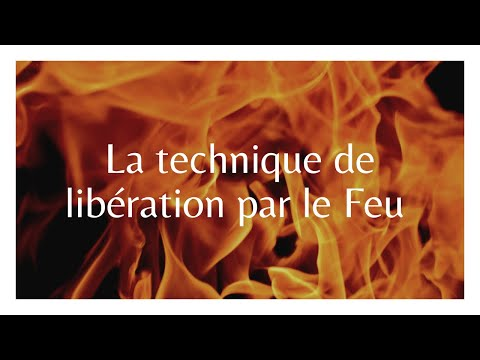 Libération émotionnelle