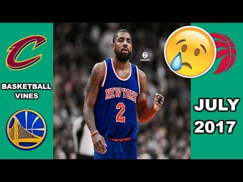 BEST Basketball Vines of JULY 2017