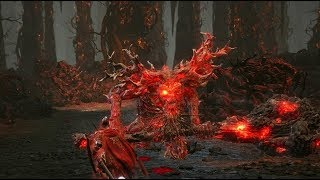 Boss Fight - Old Demon King