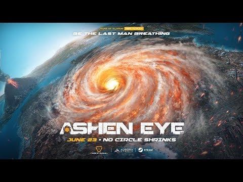Ring of Elysium - Ashen Eye Gamemode Official Gameplay Trailer
