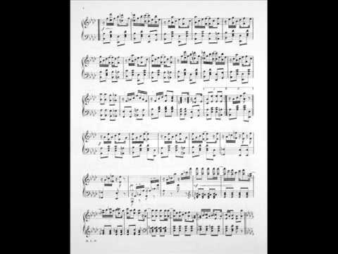 Maple Leaf Rag - Joplin Sheet Music