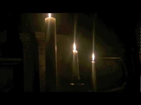 The Candle Was Gone ((OFFICIAL LYRIC VIDEO))