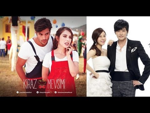 Turkish Dramas Adapted from Korean Dramas