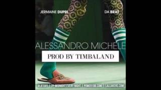 Jermaine Dupri & Da Brat - Alessandro Michele (Prod. By Timbaland) [New Song]