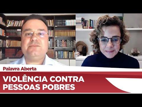 Fábio Trad fala da violência contra pessoas pobres - 18/06/20
