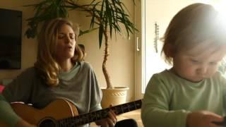 You Turn Me On (I'm a Radio) Joni Mitchell cover