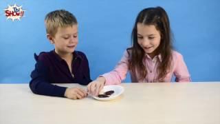 Дети пробуют сладости детей СССР 2 часть- ТыSHOW