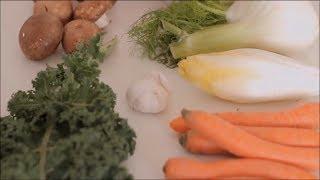 Bio, vegan, verpackungsfrei für 5 Euro am Tag
