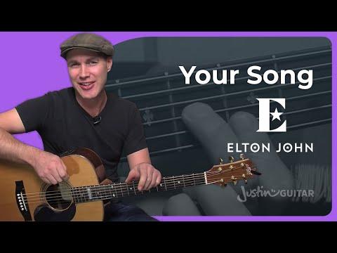 Guitar guitar chords your song parokya : แทงฟรี your song chords no capo elton john โปรโมชั่น | แทงบอล ...