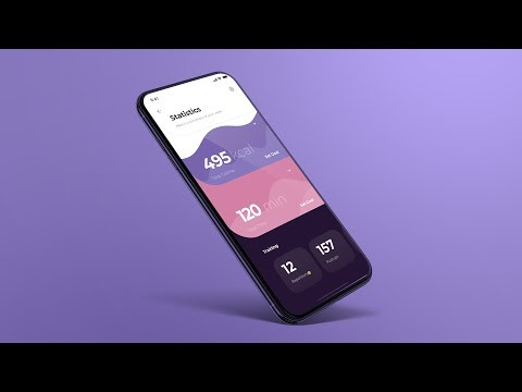 How to Mockup UI Animations in After Effects #MSI