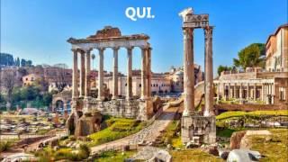 ROMA CAPOCCIA- VENDITTI lyrics / testo