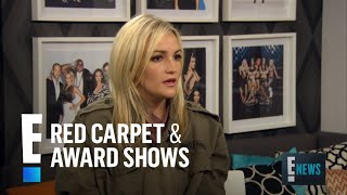 Jamie Lynn Spears Recalls Becoming a Teenage Mother | E! Red Carpet & Award Shows