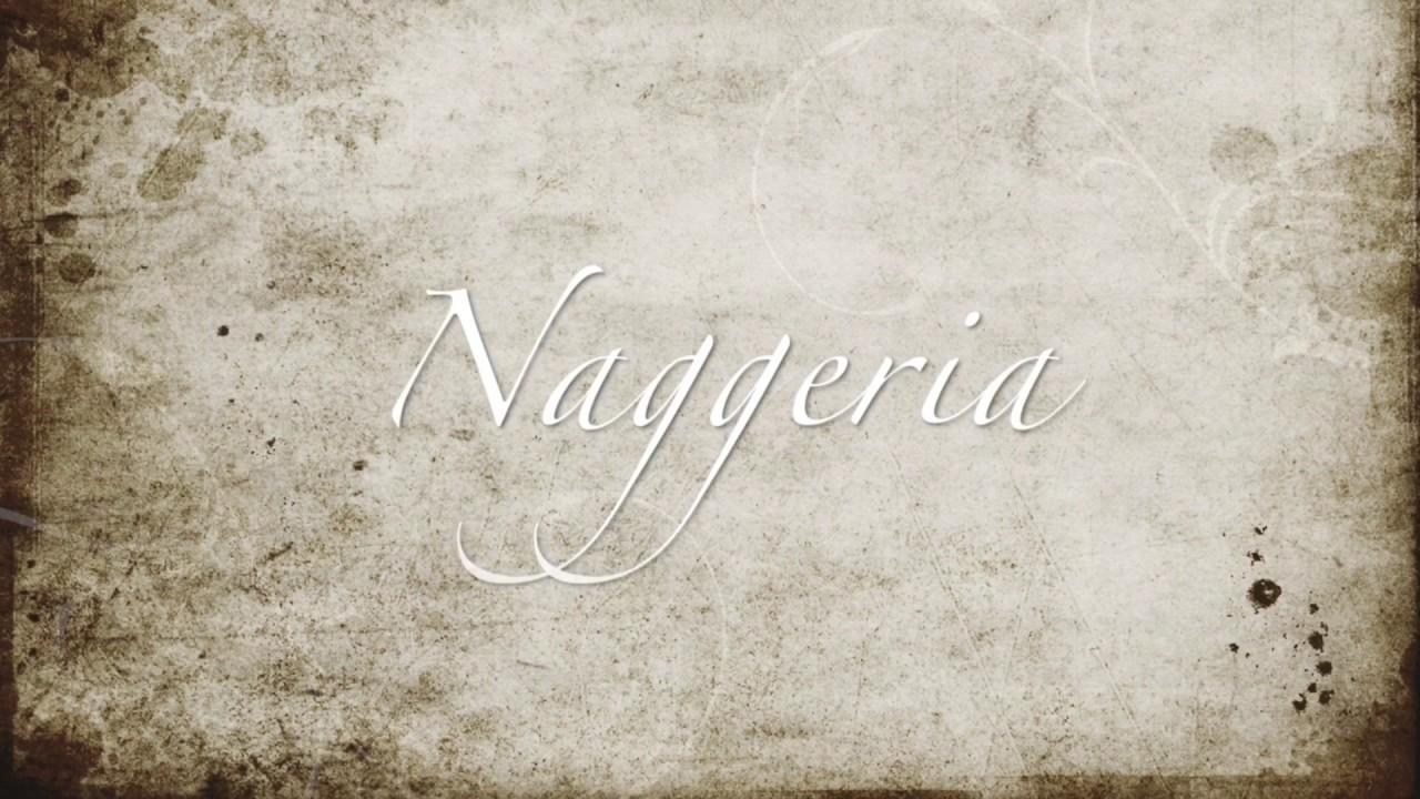 """Naggeria – Am Zahn der Zeit: Episode 02 """"Die Bank"""""""