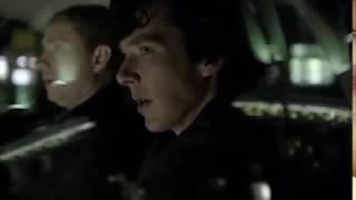 Sherlock Deducing John Watson