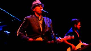 John Hiatt - Paper Thin (Live in Copenhagen, July 2nd, 2012)