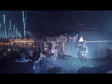 Discoteca Moma Bilbao - Pablo Méndez - 360 VR