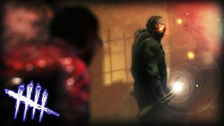 NO ONE MUST ESCAPE.. || Dead by Daylight