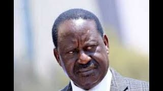Raila Odinga: In his death Zimbabwe and Africa at large has lost a hero,African emancipator