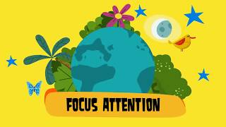 Focusing Attention #6