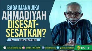 Bagaimana Jika Ahmadiyah Disesat-sesatkan?