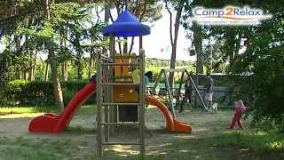 preview picture of video 'Camp2Relax Camping Village Fabulous in Rome-Lazio - Vacanceselect'