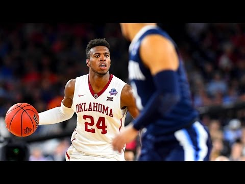2016 NCAA Tournament Highlights: Oklahoma's Buddy Hield