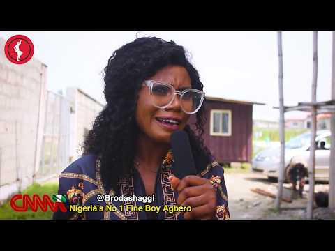 Download Brodashaggi beats auntyshaggi cos she insulted him HD Mp4 3GP Video and MP3