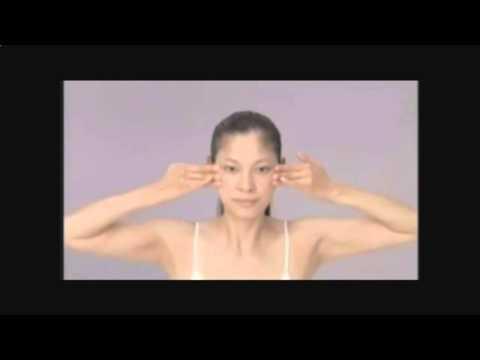 Как узнать отеки под глазами или жировые отложения