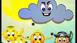 развивающие мультики для детей  мультик спасение апельсина серия 14 мультфильм головоломка для детей