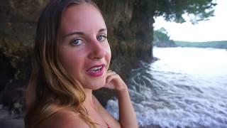 Кристальный Пляж на Нуса Пенида. Crystal Bay. Паром На Бали. Расписание Парома Бали - Нуса Пенида
