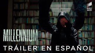 Trailer of Millennium: Lo que no te mata te hace más fuerte (2018)