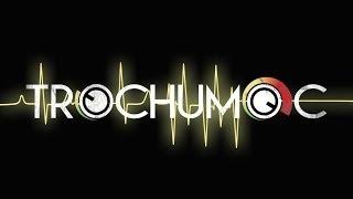 Video Pozvánka na křest cd TrochuMoc - Nahlas