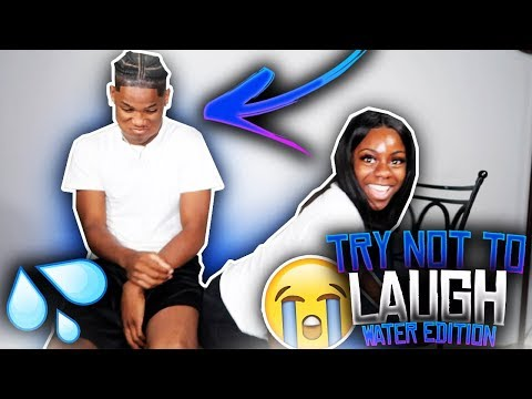 TRY NOT TO LAUGH | WATER EDITION💦