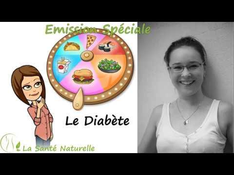 Le diabète, comment se débarrasser de lacétone dans les urines