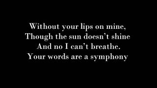 Breathe by Backstreet Boys Song video with Lyrics
