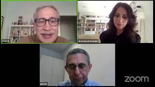 Entrevista Silvia Calzón y Pere Godoy