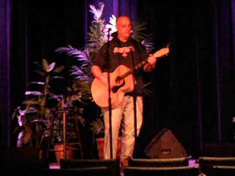 """Live at TCAN (The Center of Arts in Natick)  """"By a Thread"""" and """"Alone Together""""- Tom Targett"""