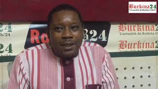 Alliance MPP-UNIR/PS : « Salif Diallo savait qu'il nous tuait à petit feu » (Alexandre Sankara)