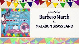 Barbero March - Malabon Brass Band
