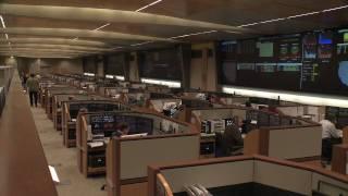 High-Tech Railroads: Union Pacific's Harriman Dispatching Center Guides Trains Across America
