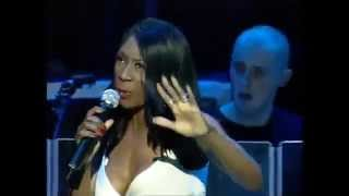 Heather Small | Proud | NSPCC Dream Auction