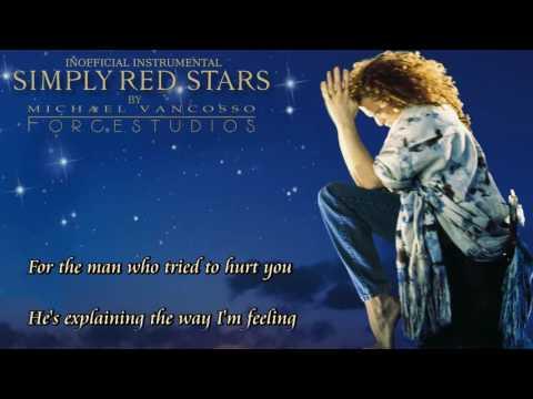 Simply Red - Stars - Instrumental
