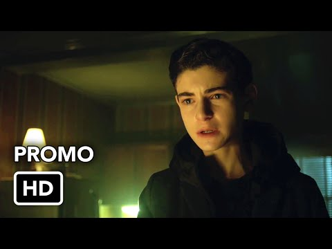 Gotham Season 2 (Promo 'Bruce Wayne')