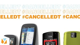 Cancelled Smartphones That Were Never Released