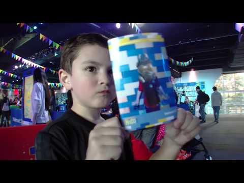 """En este Día del Niño, encontrá en Walmart y Changomas los mejores juguetes """"Elegidos por los chicos"""""""