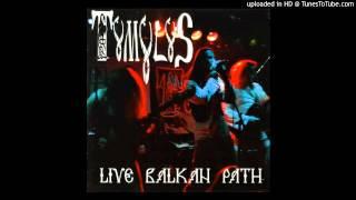 Tumulus - Gods of Thunder of Wind And of Rain (Bathory cover)