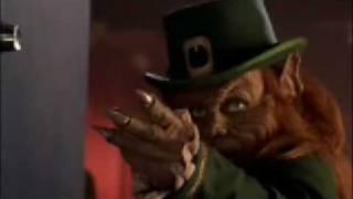 Chucky vs Leprechaun Trailer