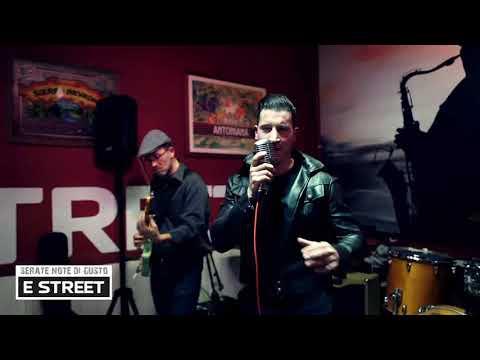 Roberto Elvis & Bublé Tribute Tributo E. Presley & M. Bublé Roma musiqua.it